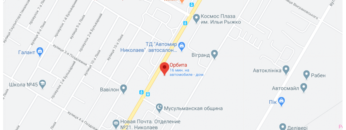 Nik_maps