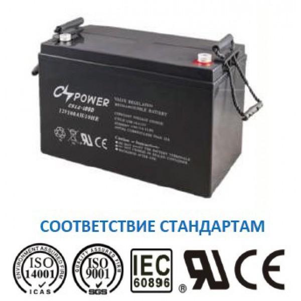 CS12-100AD