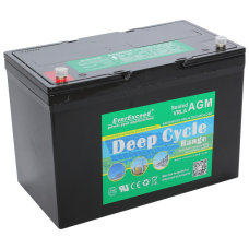 Deep Cycle DP-12100