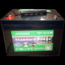 ST 1270 Standart Range VRLA
