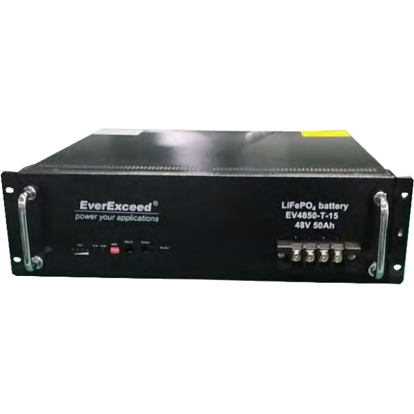 EverExceed EV4850-T-15
