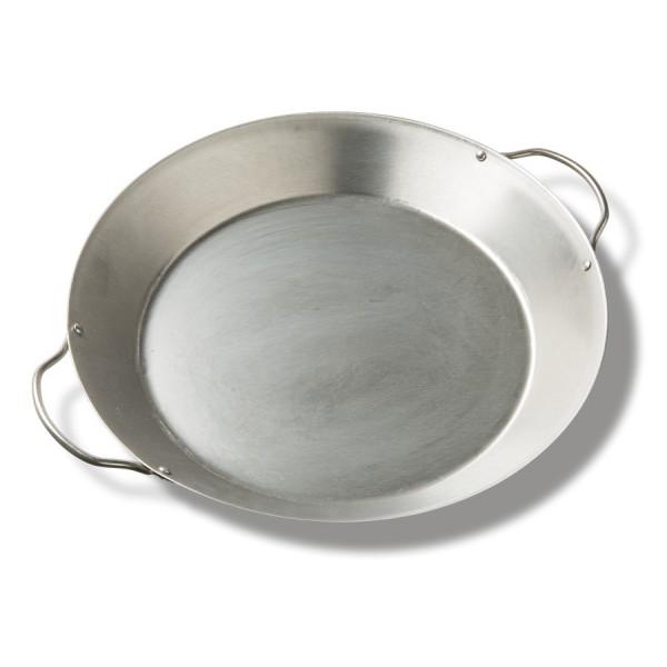 Сковорода Stir-fry&Парильи для гриля L и XL