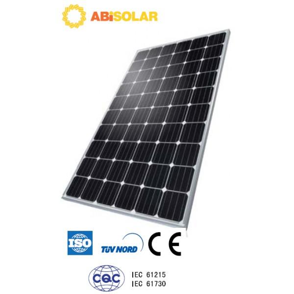 ABi-Solar AB320-60M, MONO PERC 320Wp