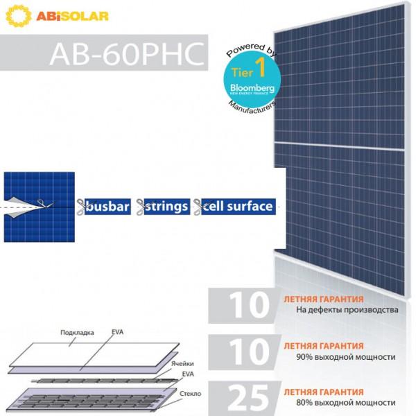 ABi-Solar AB280-60PHC(CN32)
