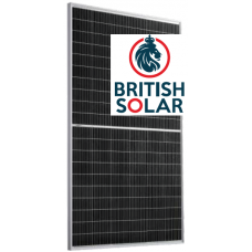 British Solar 330 M 120HC 9BB