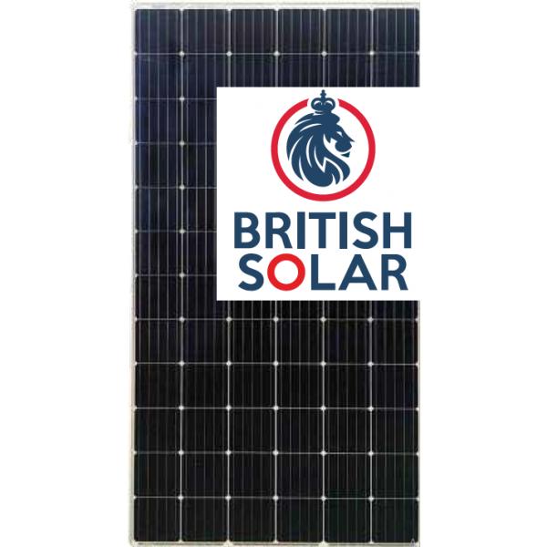 British Solar 370M-72