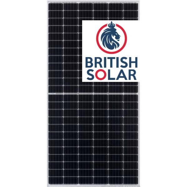 British Solar 385 MDG 144