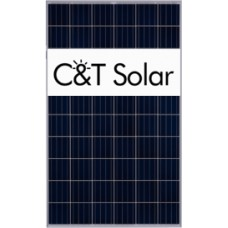 С&T Solar 280Вт Poly