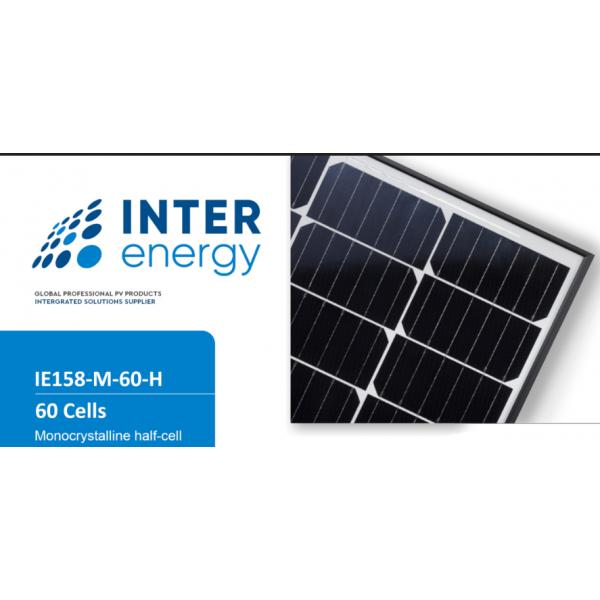 InterEnergy IE158-M120-340/5BB