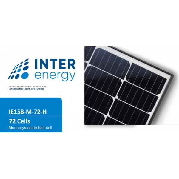 InterEnergy IE158-M144-400/5BB