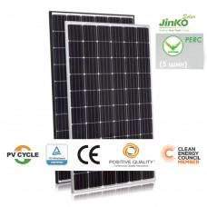 Jinko Solar Mono PERC 300   JKM300M-60