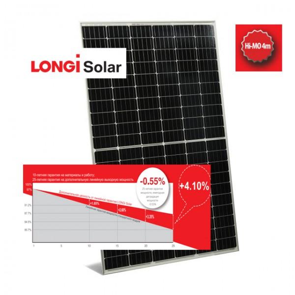 Longi Solar LR4-60HPH-360w PERC