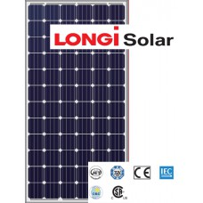 Longi Solar LR6-72 345W 5bb