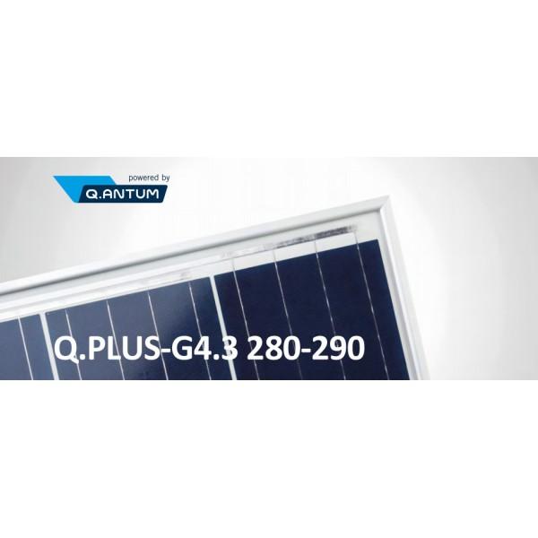 Q.Plus-G4.3 285