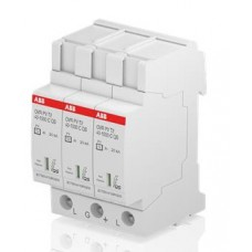 Защита от импульсных перенапряжений PV ABB  OVR PV T2 40 -1000P QS