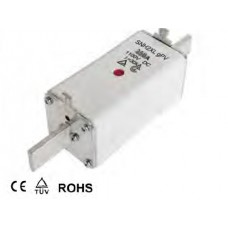 SNH2XLgPV 1100V DC 250A Photovoltaic Fuse