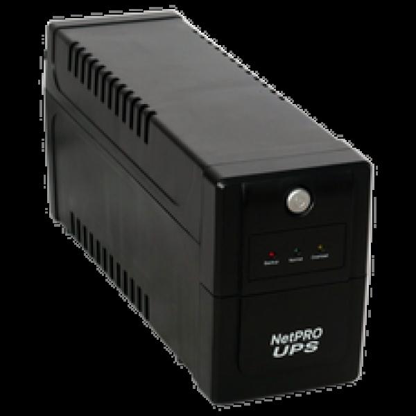 NetPro Line 600
