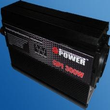 Инвертор Q-Power QPI - 300 - 24