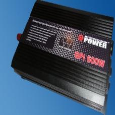 Инвертор Q-Power QPI - 600 - 12