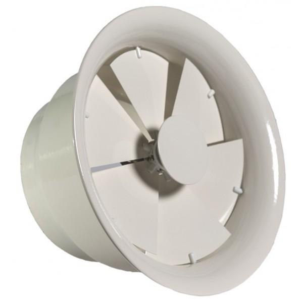 TWIST AIR Диффузор вихревой регулируемый