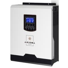 Axioma ISMPPT 3000 24V ISMPPT 40A