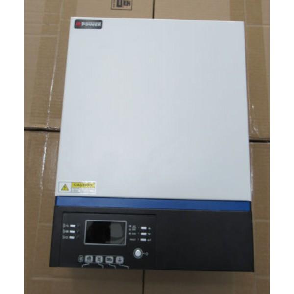 Q-Power Axpert VM III 5000-48
