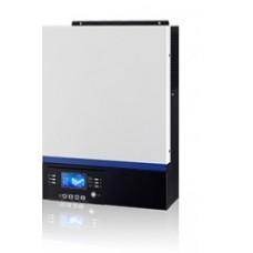 Гибридный солнечный инвертор Q-Power Axpert VM III 1500-24 1500 Вт 24В