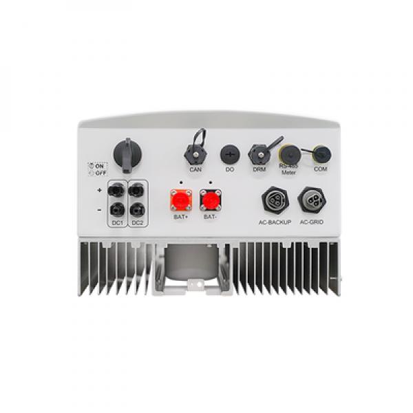 Сетевой инвертор с резервной функцией Solis RHI-5K-48ES-5G