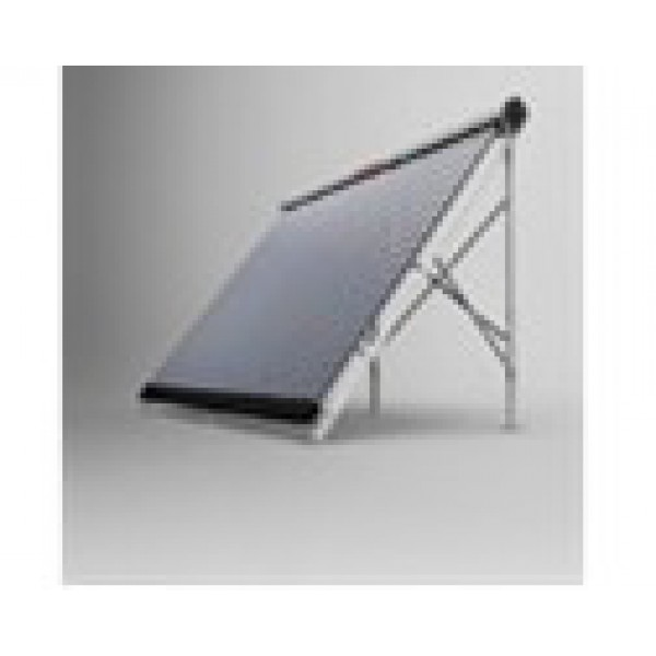 Солнечный вакуумный коллектор CBK-Nano Plus-20(HeatPipe)