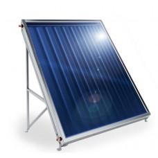 Плоский солнечный коллектор с селективным покрытием CLR1.5