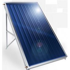 Плоский солнечный коллектор с селективным покрытием CLR2.5