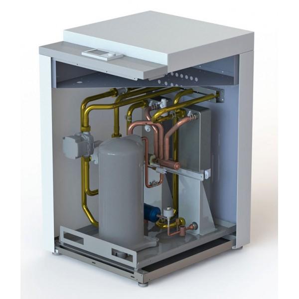 SoilPump 075 BWS-0751- 8