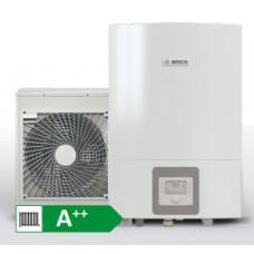 Тепловой насос Compress 3000 Split 15 (воздух-вода)