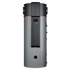 Тепловой насос для большого количества ГВС KronotermS MAX