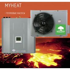 Тепловой насос Mycond MHCS 020 AHB