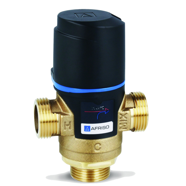 Термостатический смесительный клапан ATM 341 AFRISO