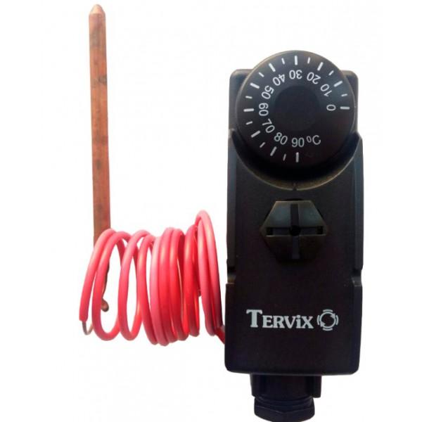 Капиллярный термостат Tervix Pro Line