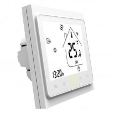 114321 Термостат с WiFi управлением Tervix Pro Line для газового/электрического котла