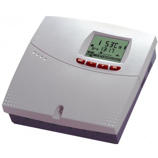 HZR-C. Погодозависимый контроллер (базовый)