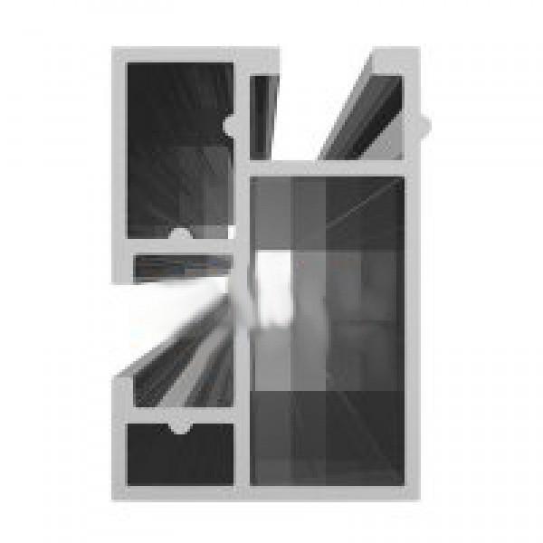 Алюминиевый профиль SPL-1