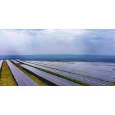 Солнечная наземная станция 5МВт