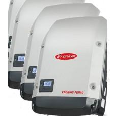 Сетевые однофазные инверторы Fronius Primo 3.0-1 - 8.2-1