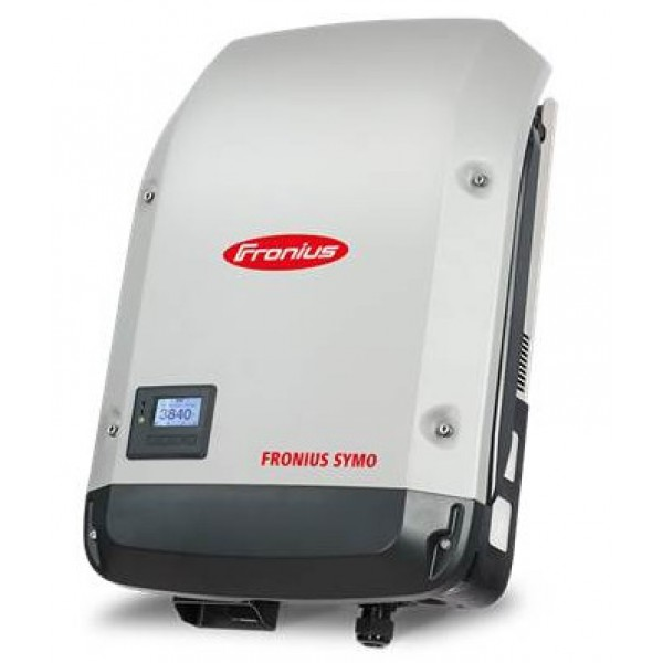 ABiSolar Half-Cell&Fronius