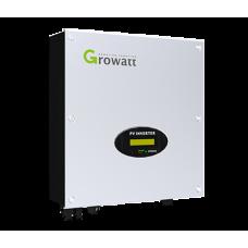 Сетевой инвертор Growatt 3000-MTL S