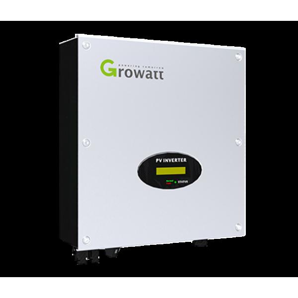 Сетевой инвертор Growatt 5500  MTL S