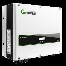 Сетевой инвертор Growatt 5000 TL3 S