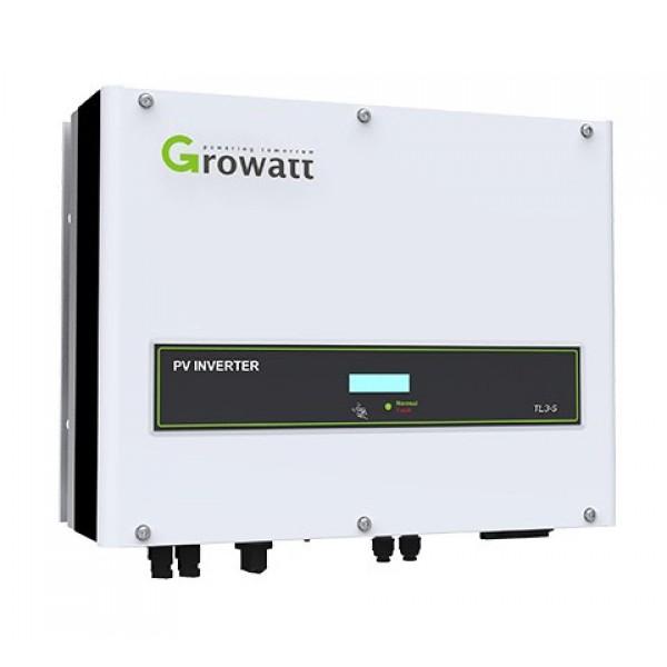 Сетевой инвертор Growatt 15 000TL3-S