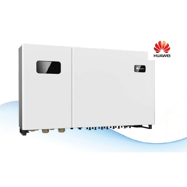 Huawei SUN2000-33ktl-a