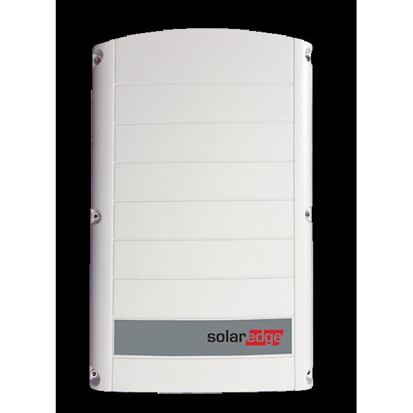 Сетевой инвертор Solar Edge SE15K