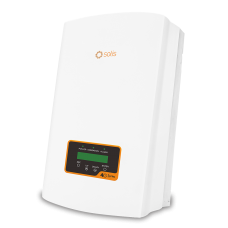Сетевой инвертор Solis 1p 5K 4G